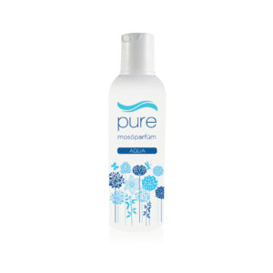 Pure Aqua 100ml természetes mosóparfüm