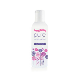Pure Glamour 100ml természetes mosóparfüm